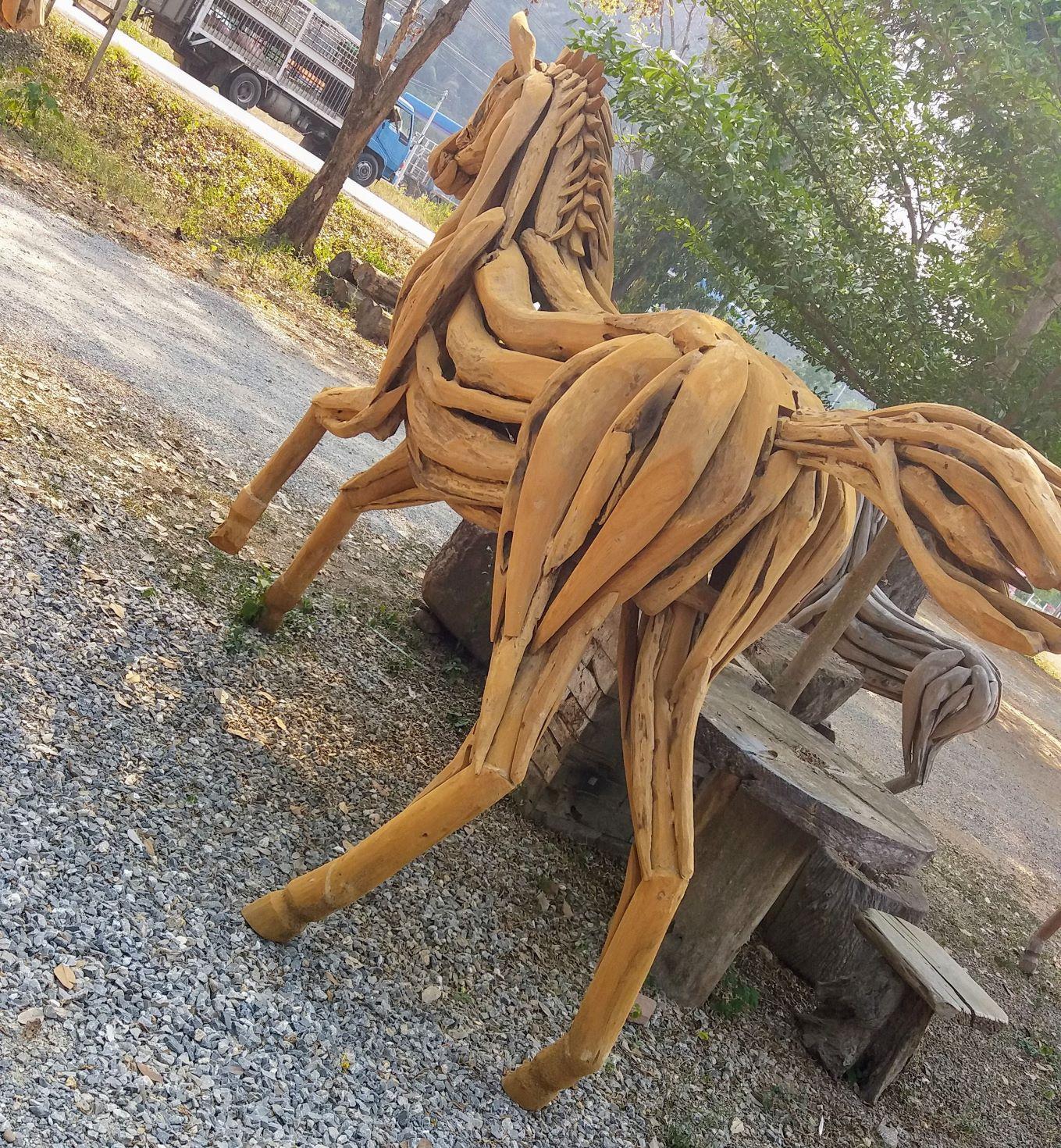 DriftwoodHorse705