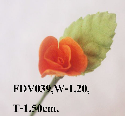 Sample Paper Flower-FDV039