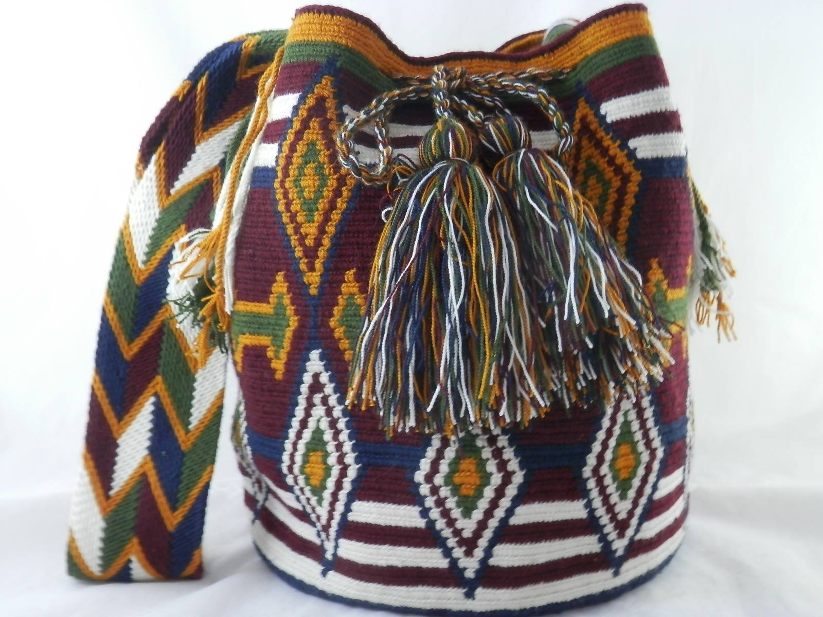 Wayuu Bag by PPS-IMG_8979