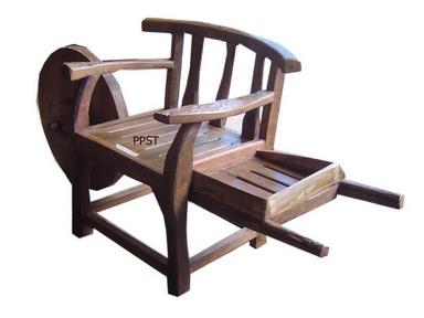 Antique Chair-sn093-1