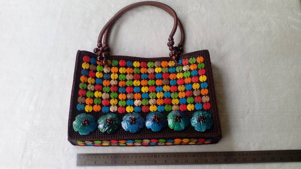 Coconut Shell bag-56