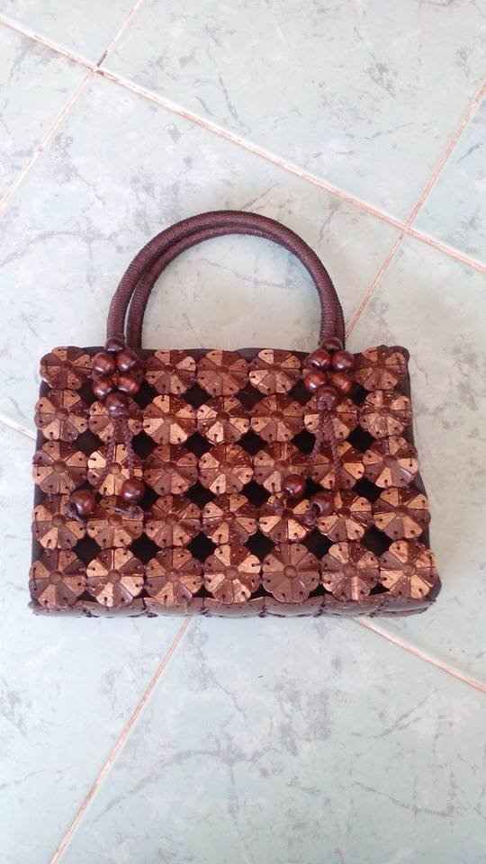 Coconut Shell bag-67