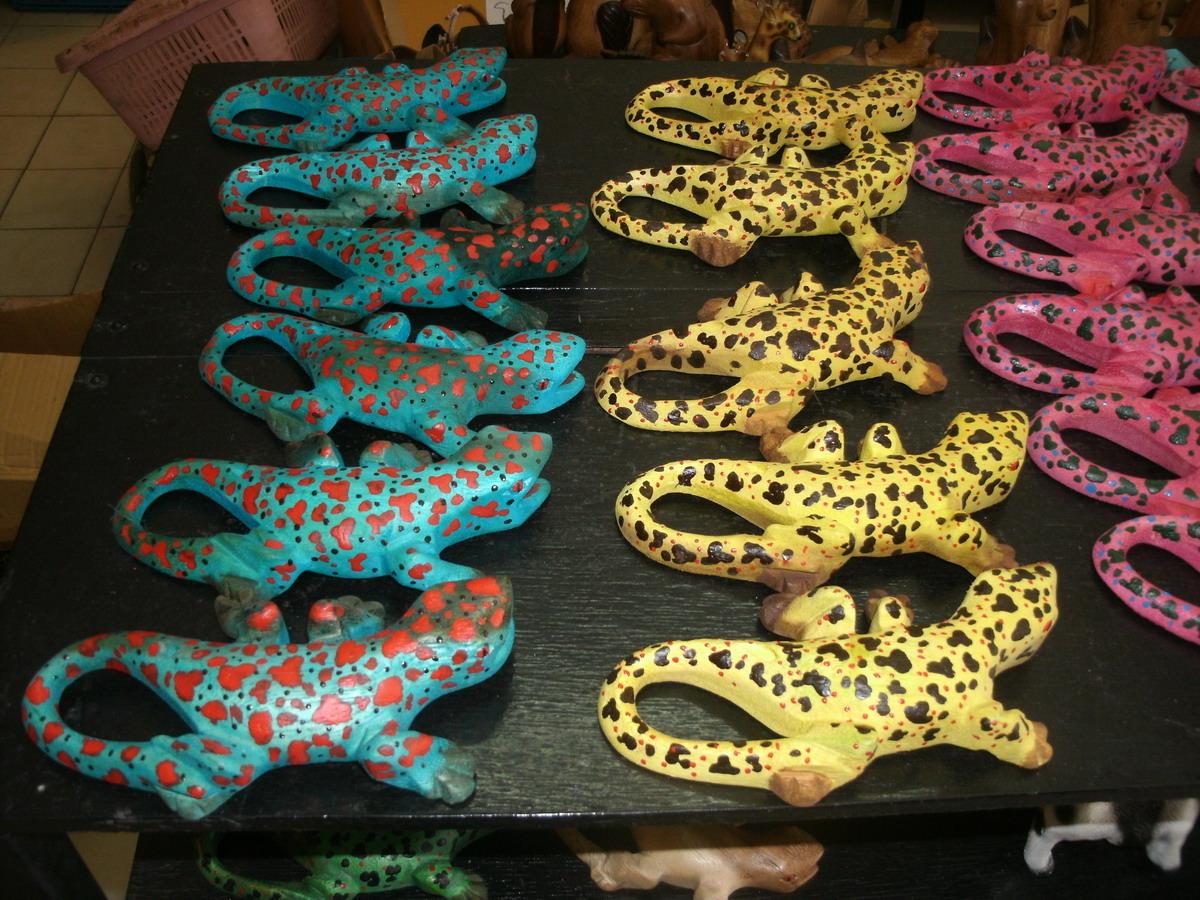 Fancy gecko