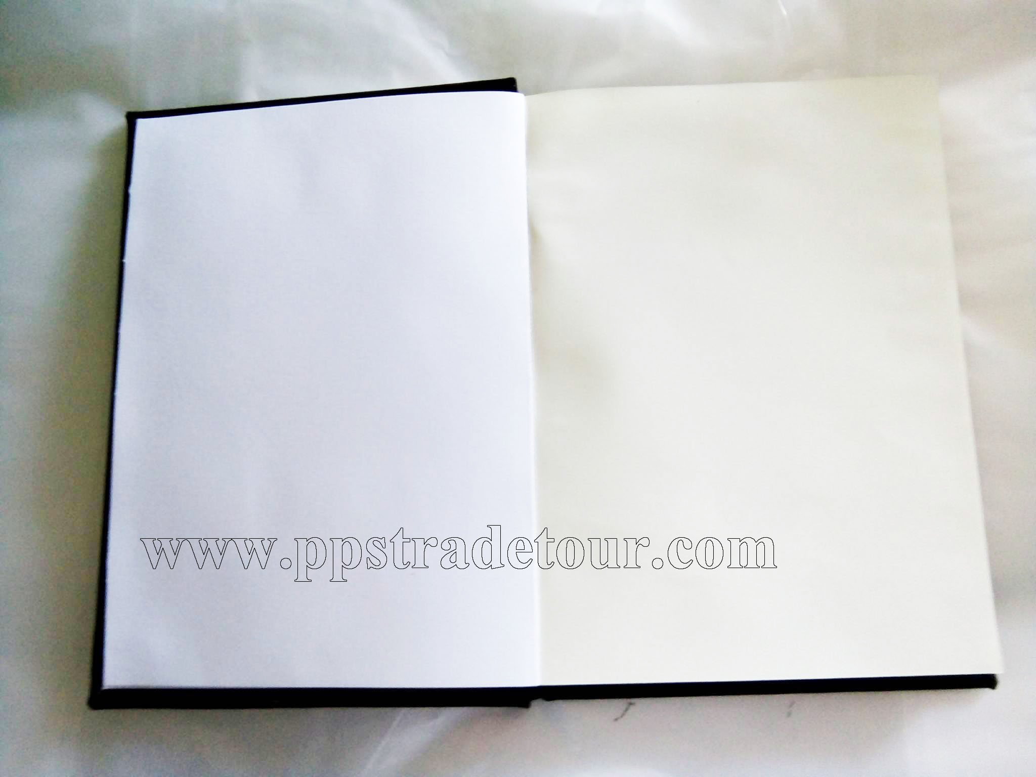 Note book inner