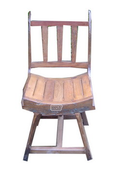 Antique Chair-sn009-1