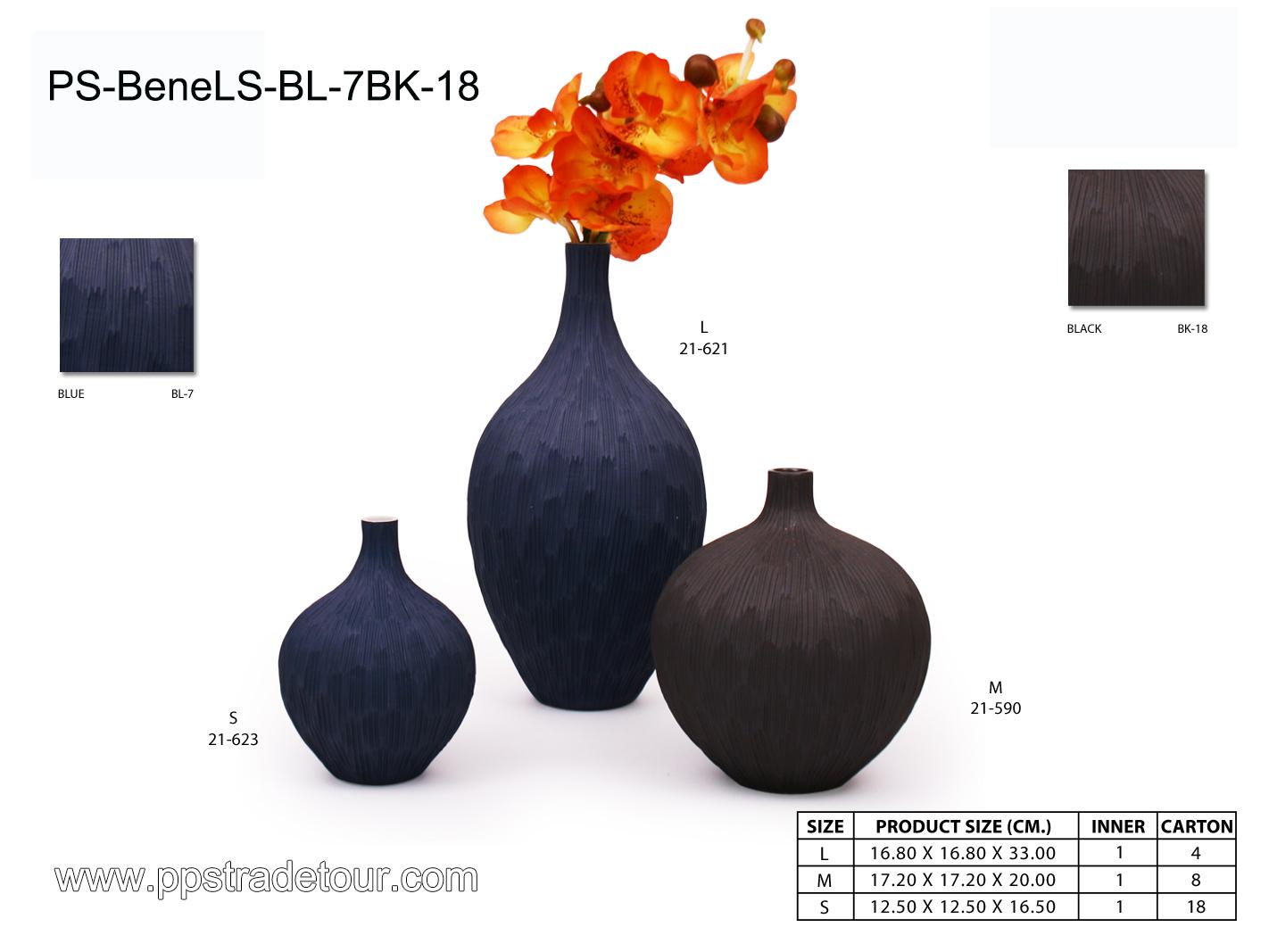 PSCV-BeneLS-BL-7BK-18