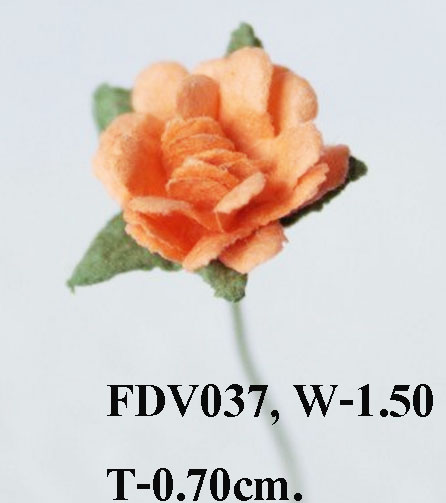 Sample Paper Flower-FDV037