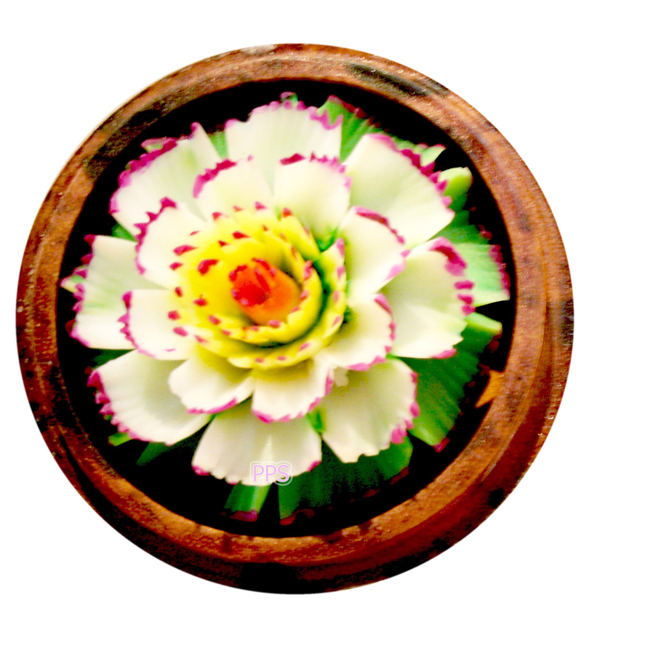 Soap Flower 1079-1