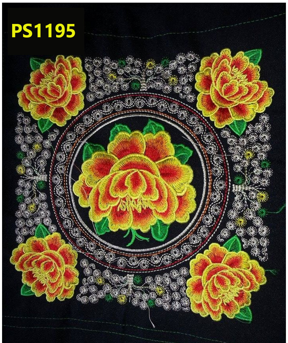 Cushion Cover 1195