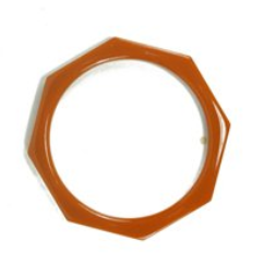 Sticky plastic bracelet-RC-119