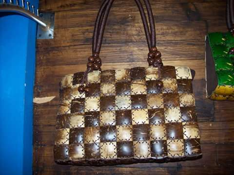 Coconut Shell bag-83