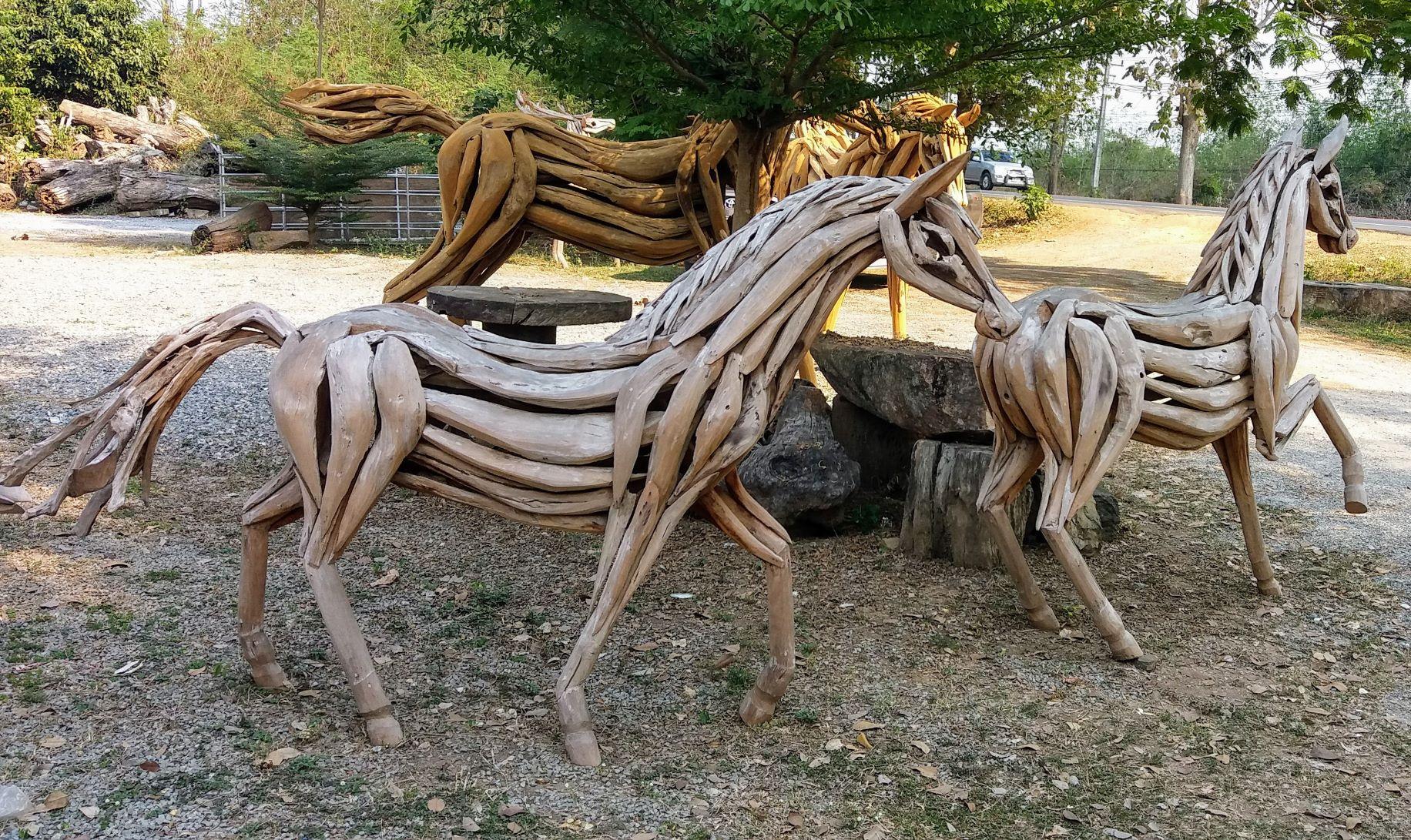 DriftwoodHorse534