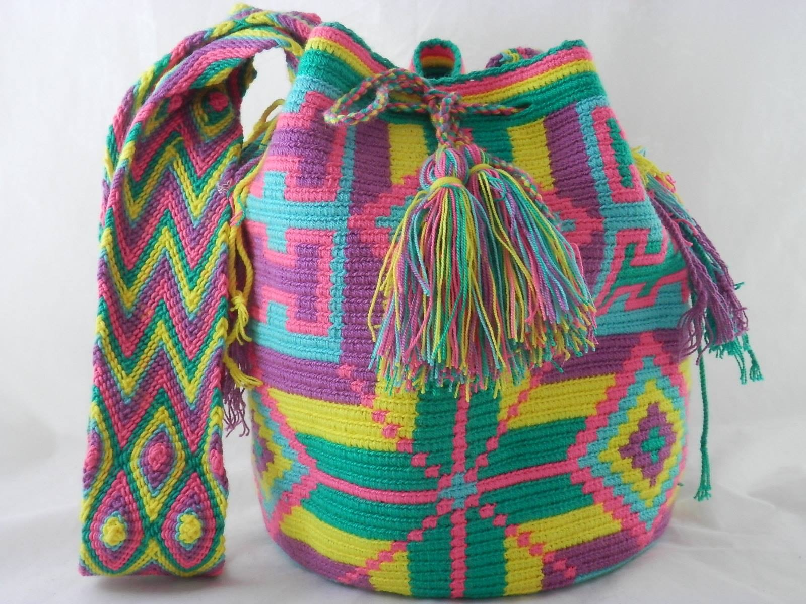 Wayuu Bag by PPS-IMG_8822
