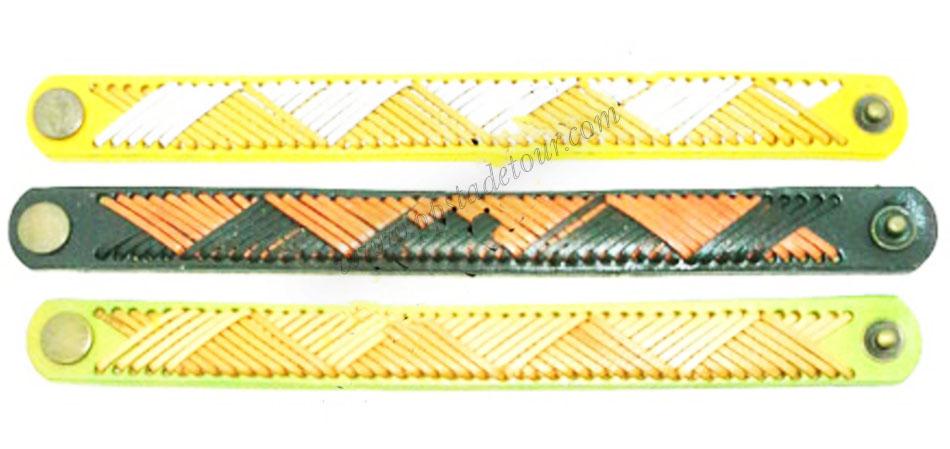 Leather Bracelet 76