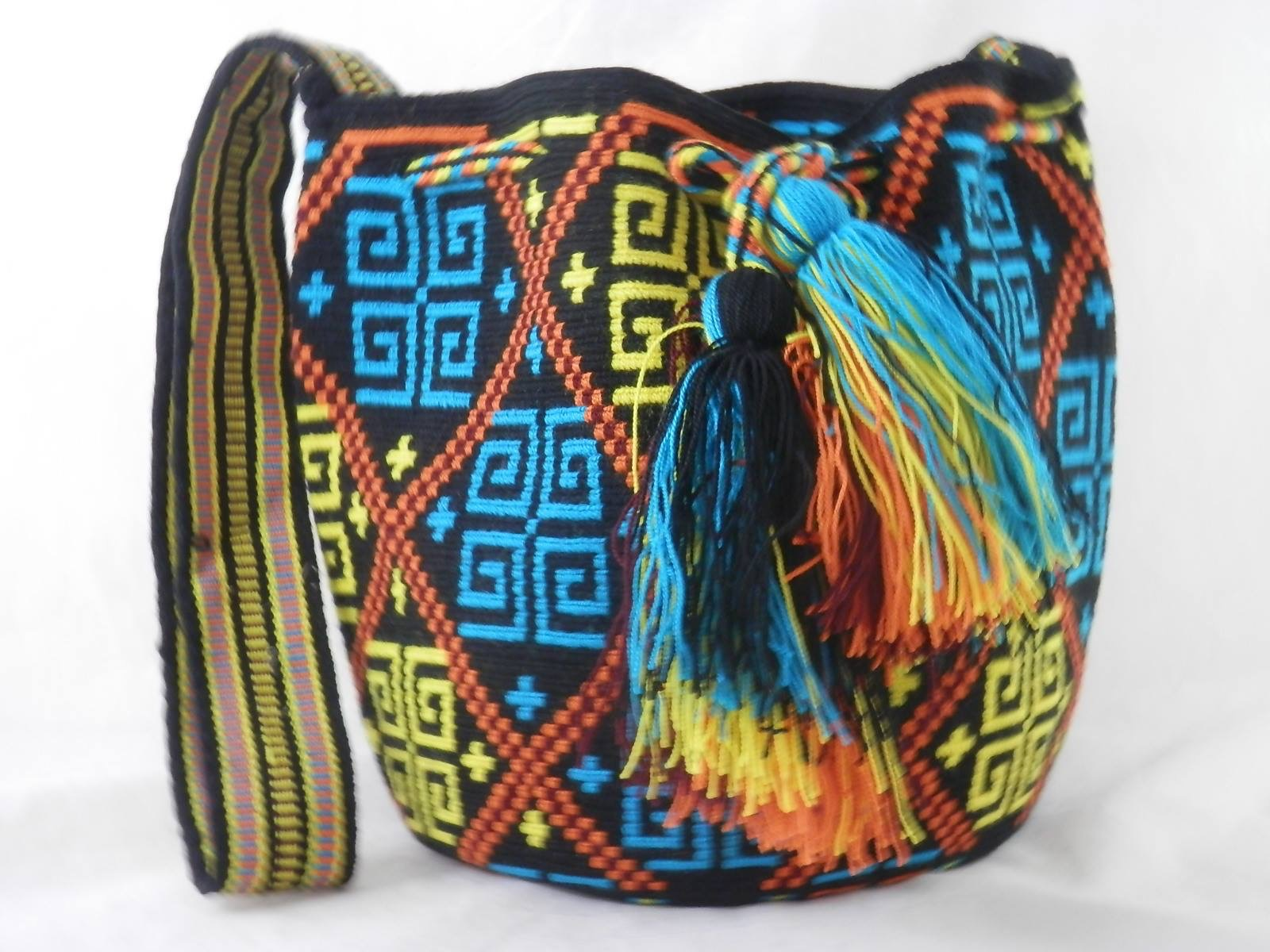 Wayuu Bag by PPS-IMG_6256