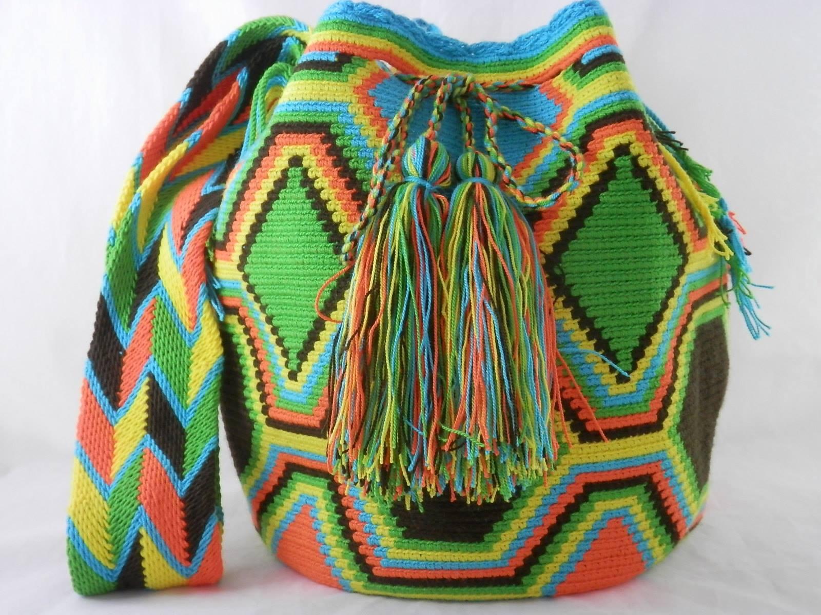 Wayuu Bag by PPS-IMG_8886