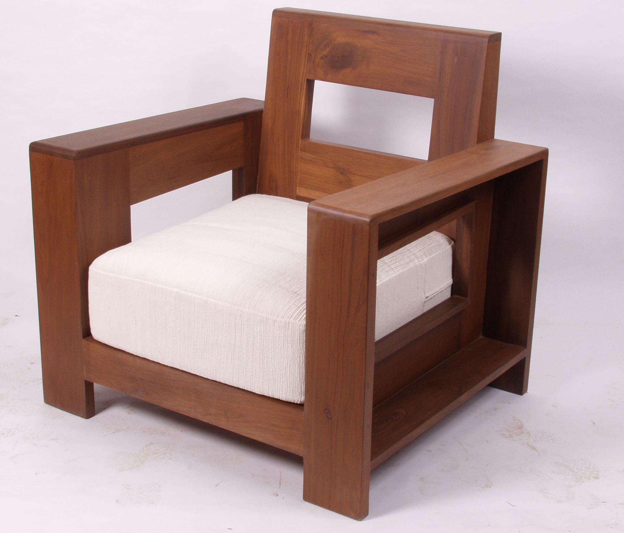 Antique Chair-sn088