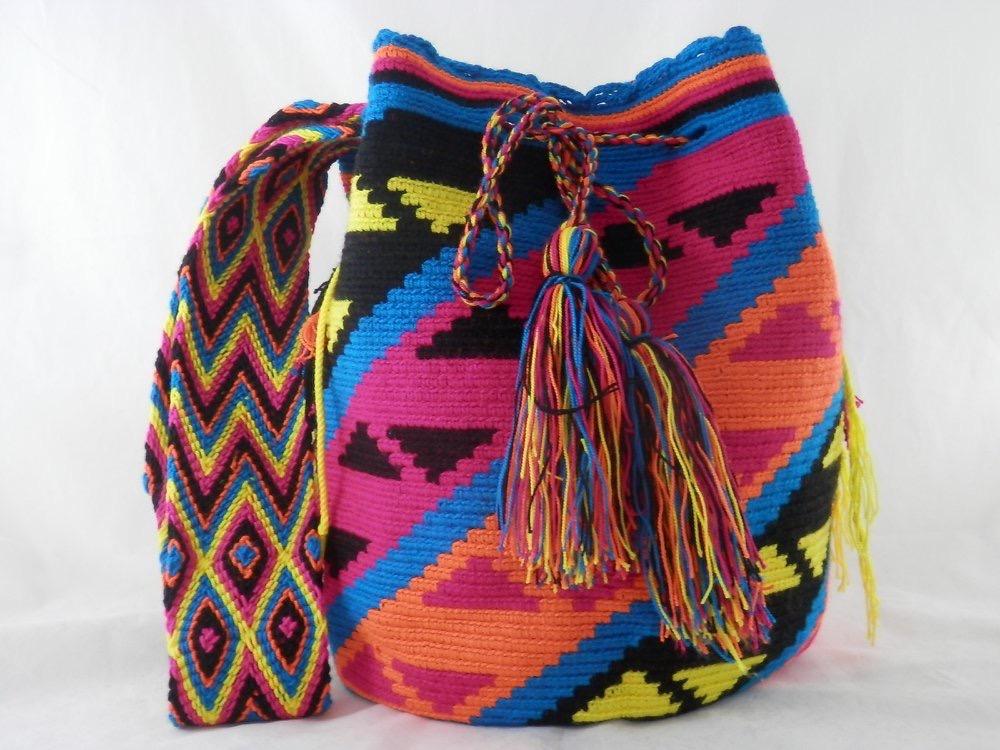 Wayuu Bag by PPS-IMG_8699