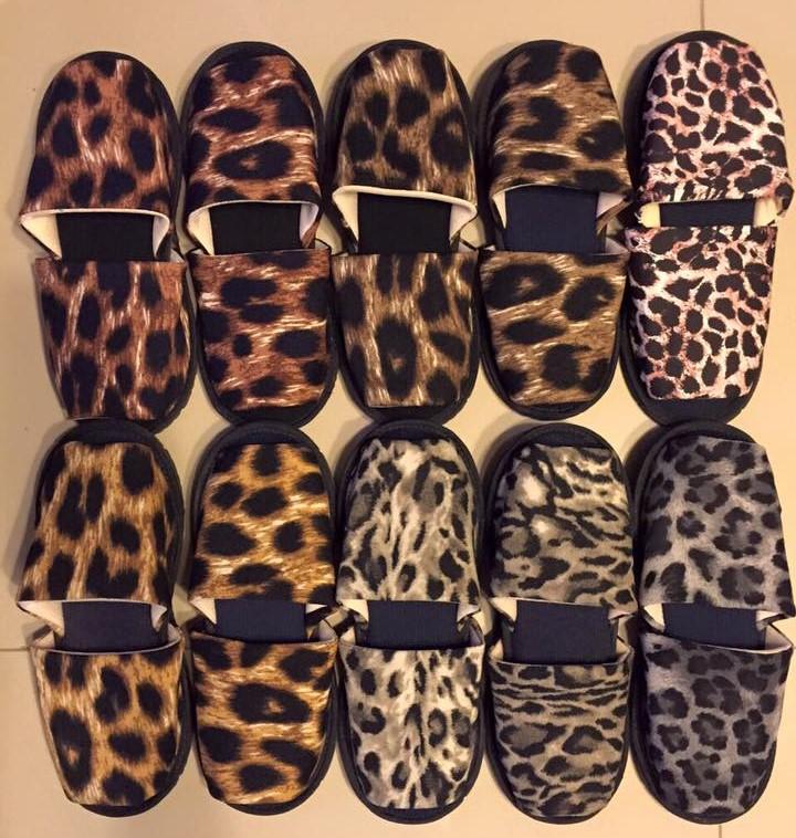 Tiger Slipper 15