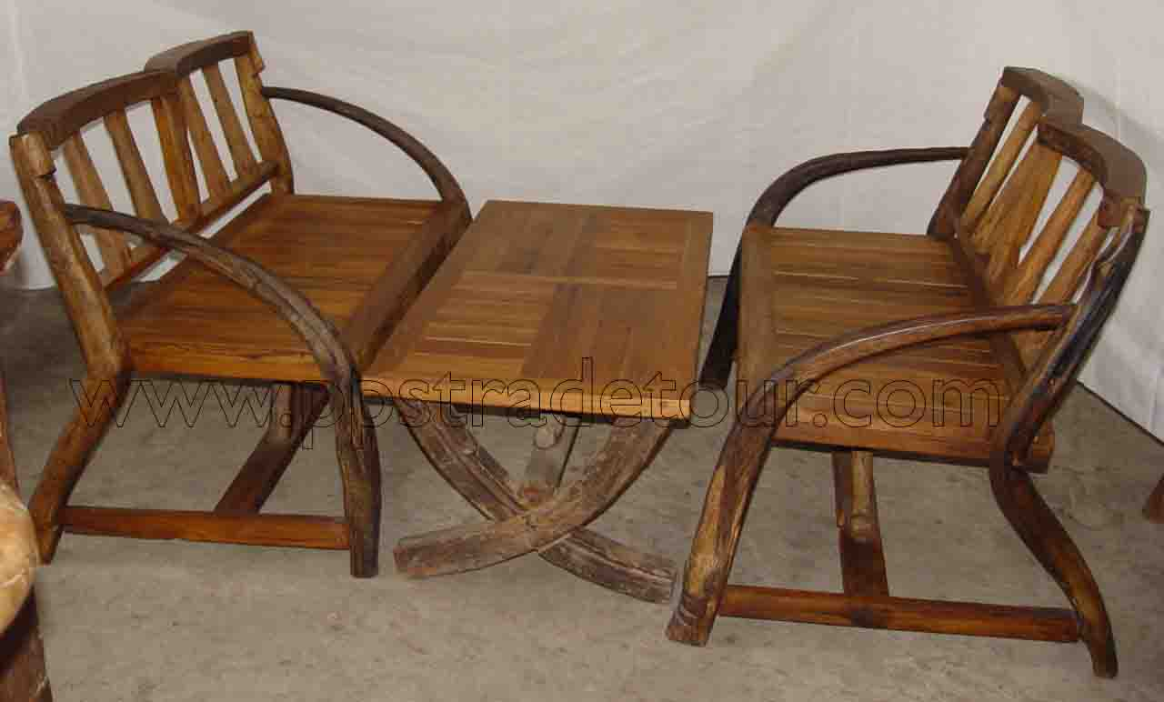 Coffee Table- set155