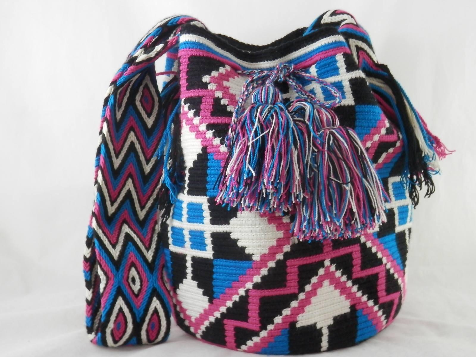 Wayuu Bag by PPS-IMG_8728