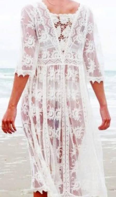 Beach dress-YM-141
