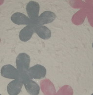 style of paper pattern