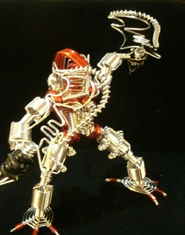 PPS-Wire Robot-24