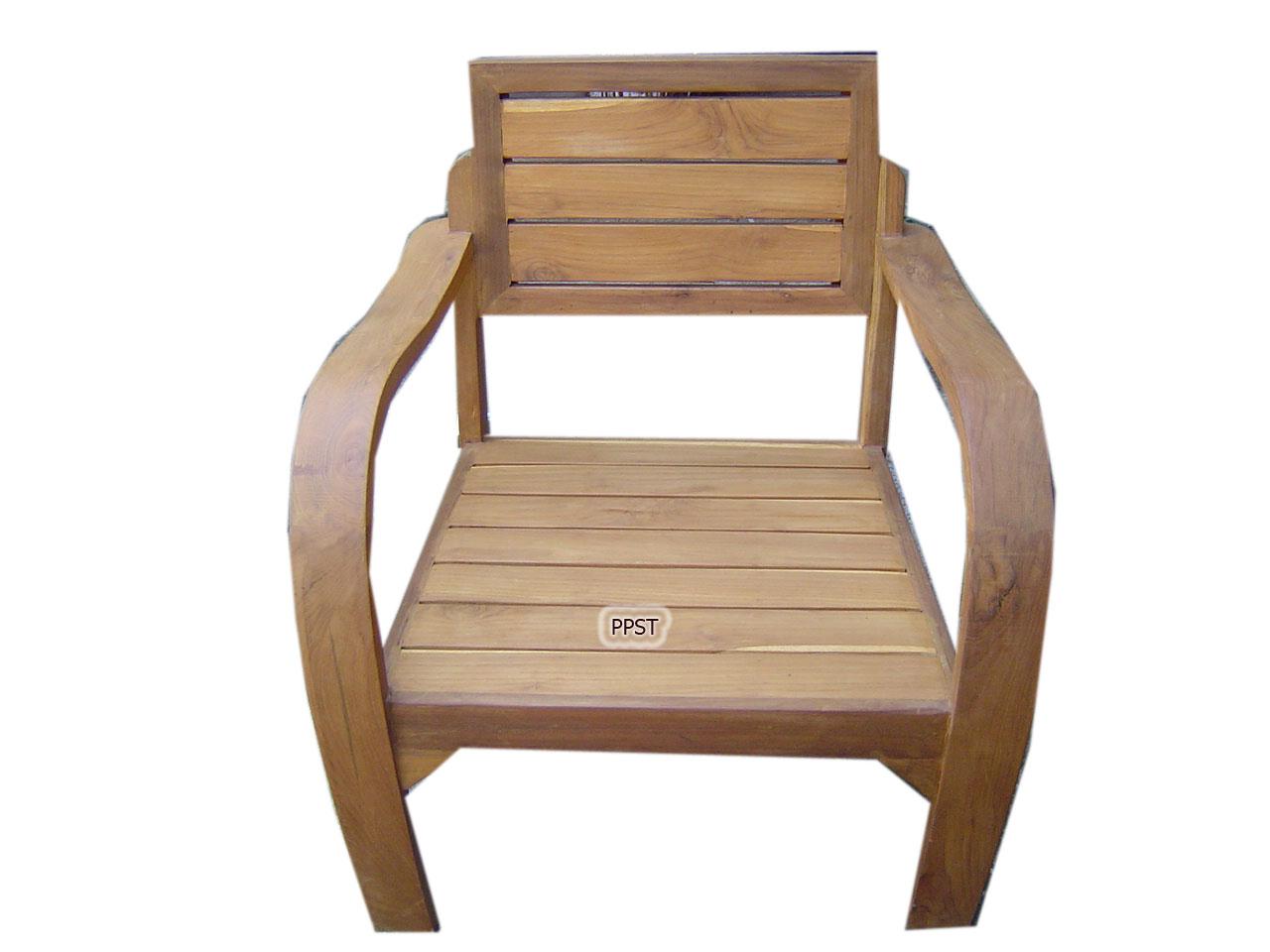 Antique Chair-sn085-1