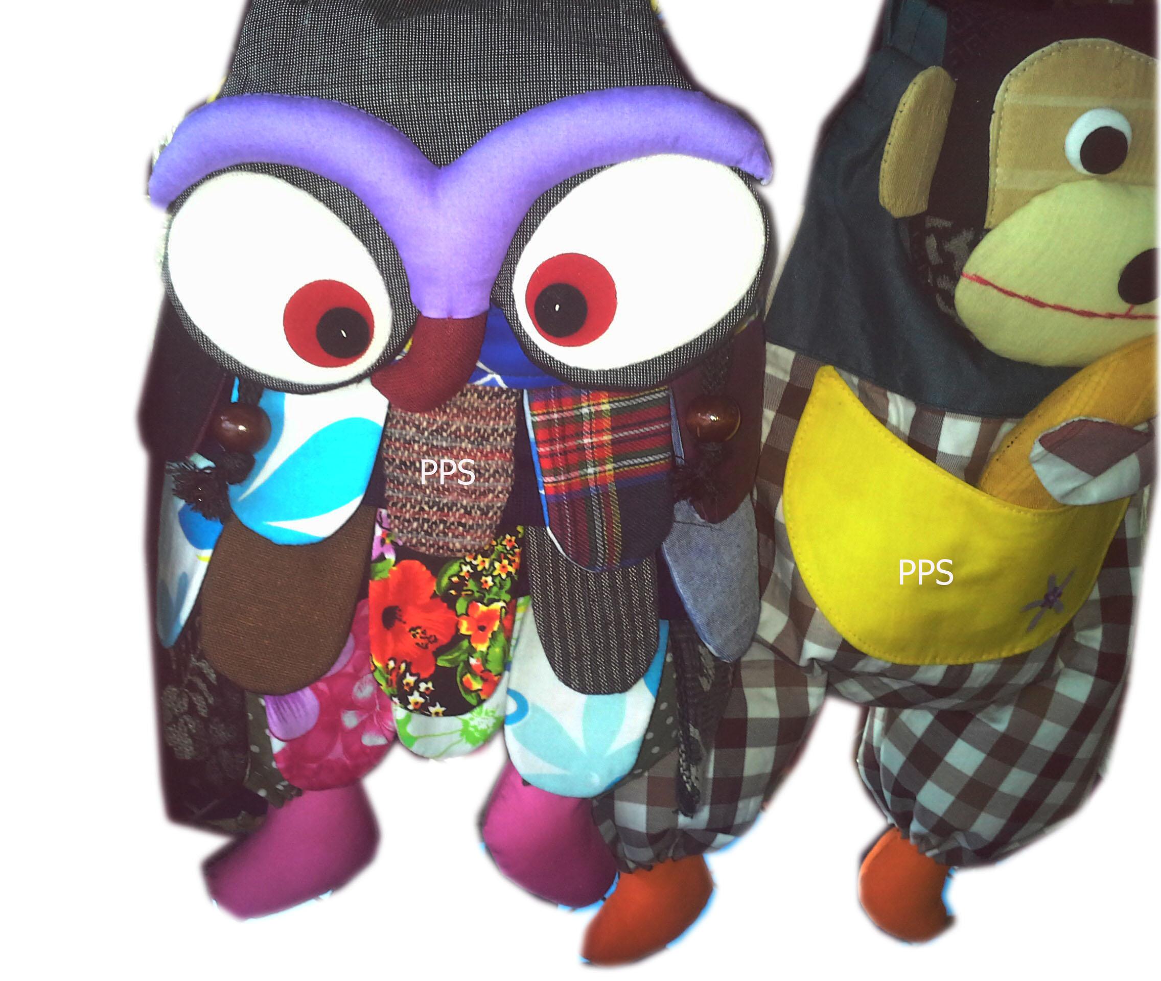 Owl Bags -19