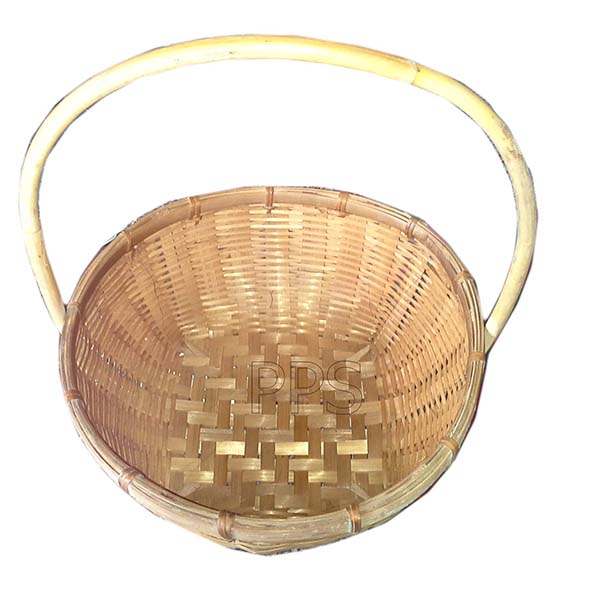 Bamboo basket PS-BB-61