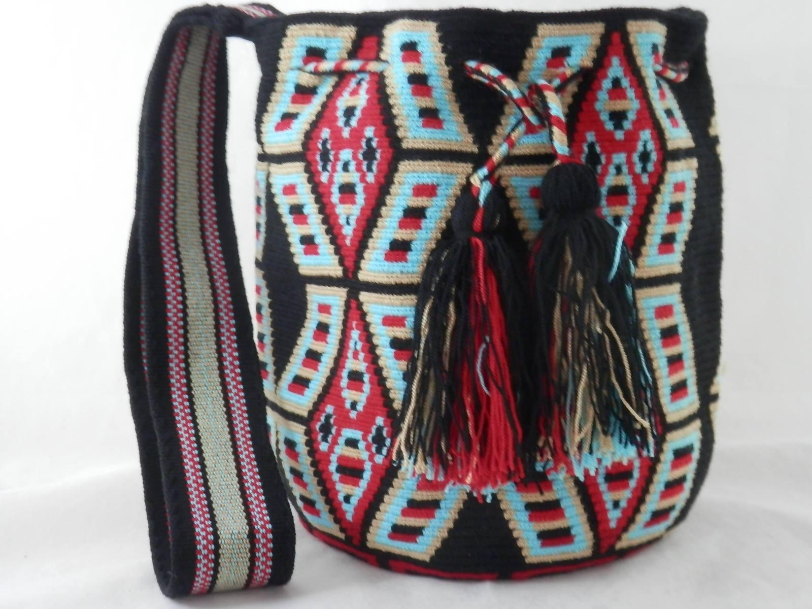 Wayuu Bag by PPS-IMG_6334