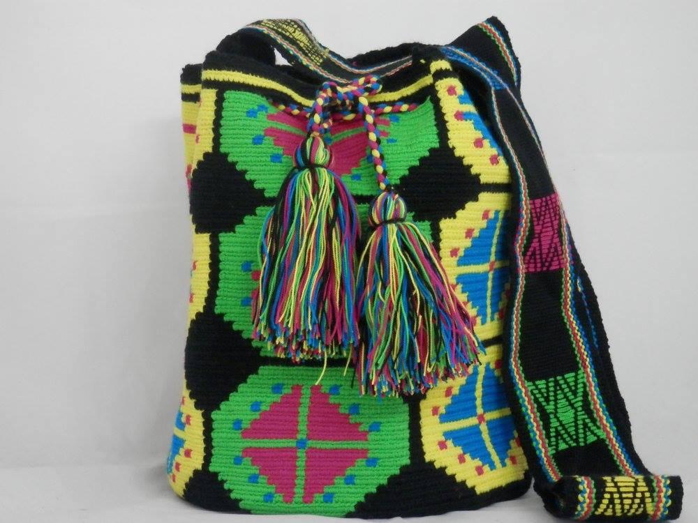 Wayuu Bag by PPS-IMG_0486