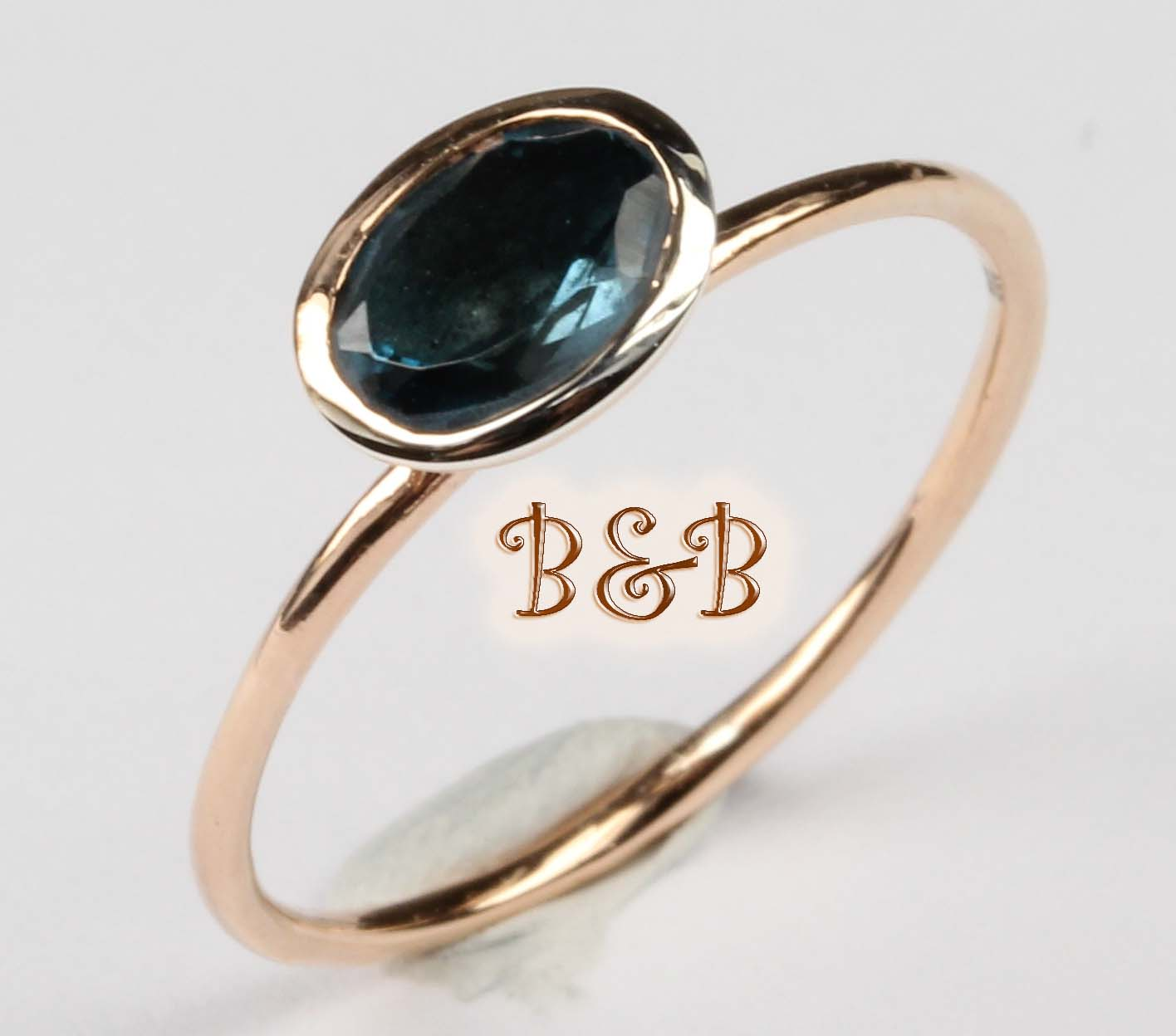 Silver ring_BBR-01