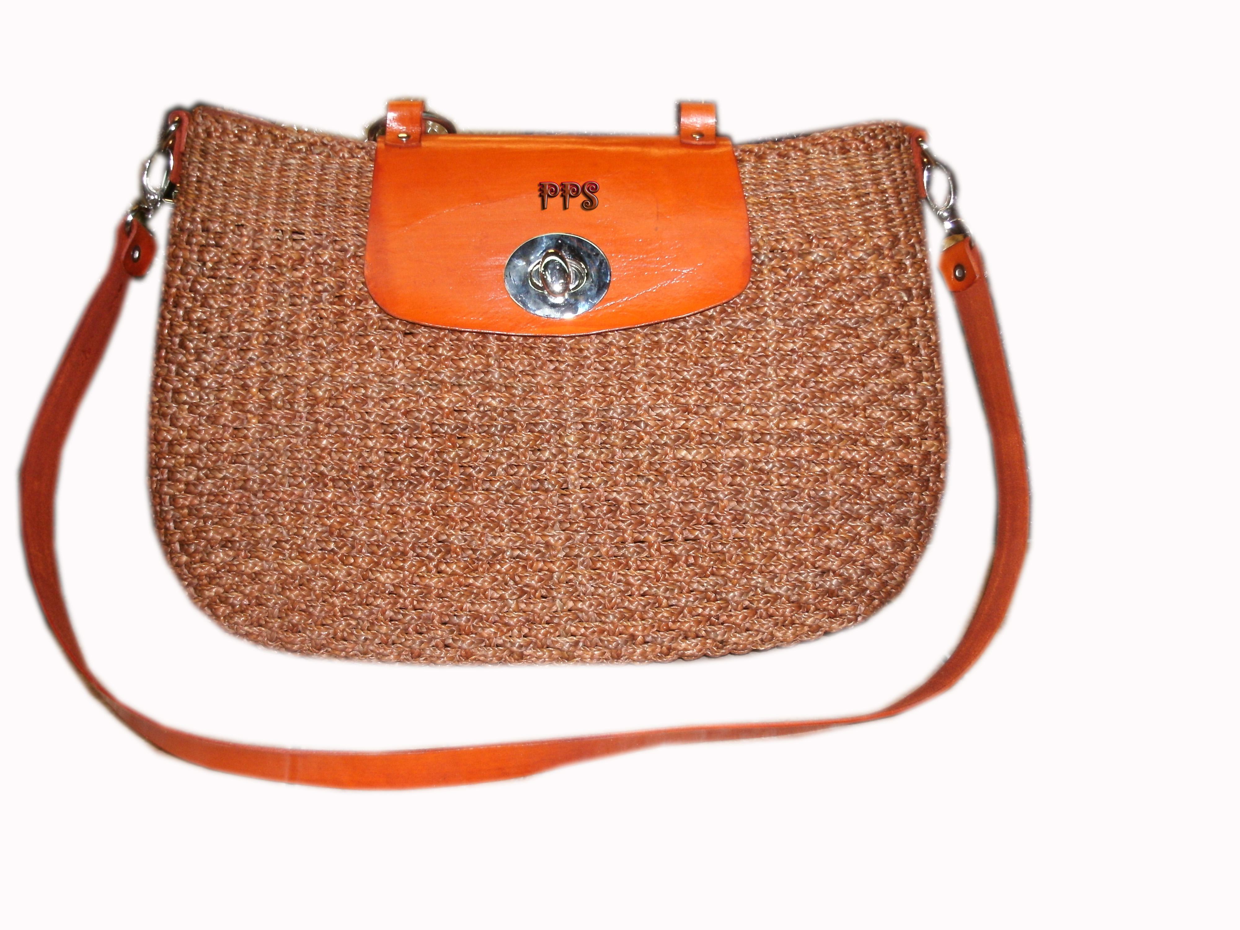 Hyacinth Bag-PPS Bag brand18