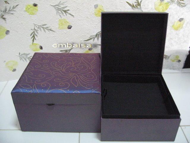 Silk Box-2117