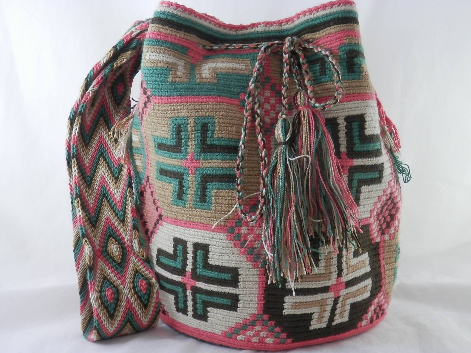 Wayuu Bag by PPS-IMG_8963
