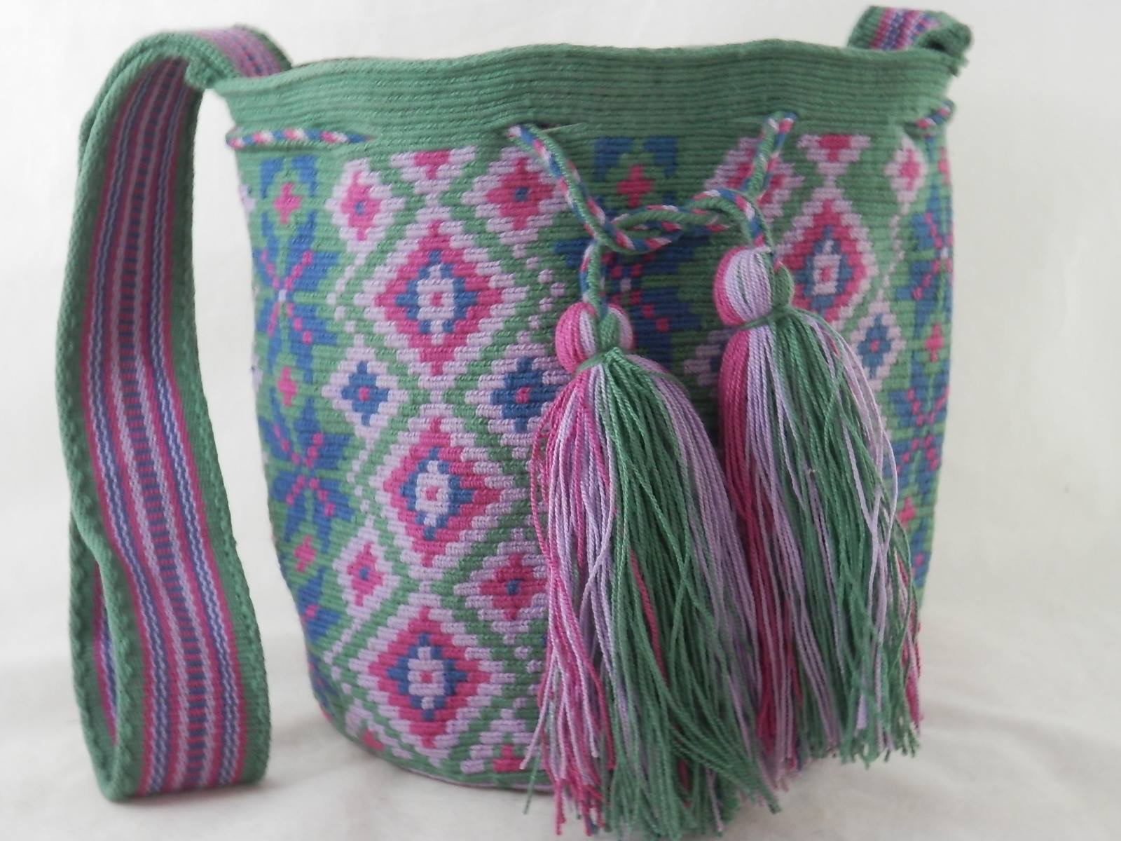 Wayuu Bag by PPS-IMG_6322