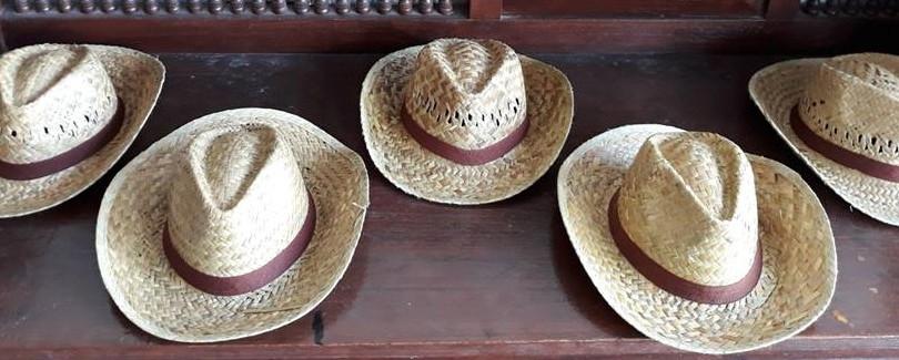 Cowbow Krajood hat