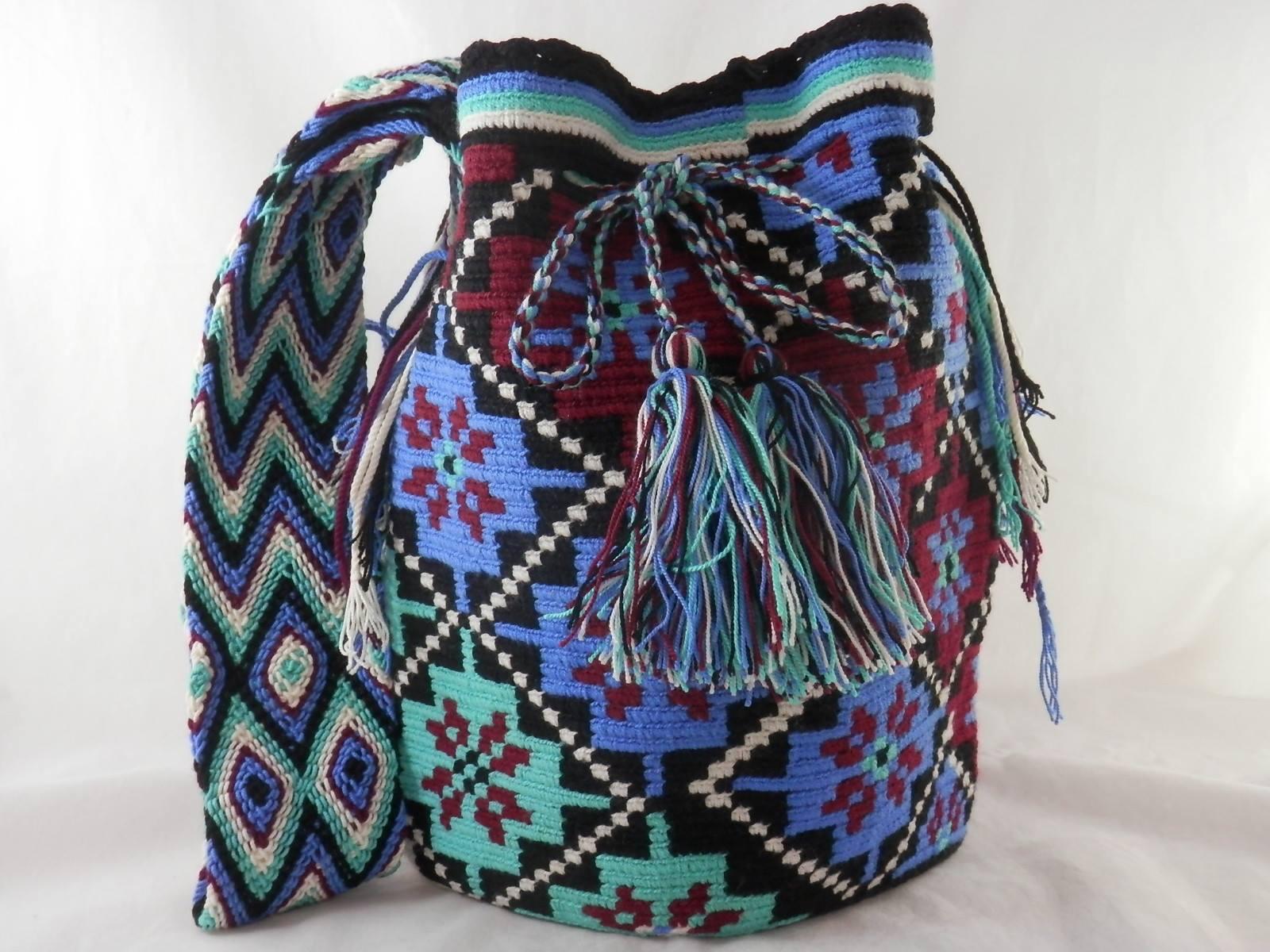 Wayuu Bag by PPS-IMG_8921