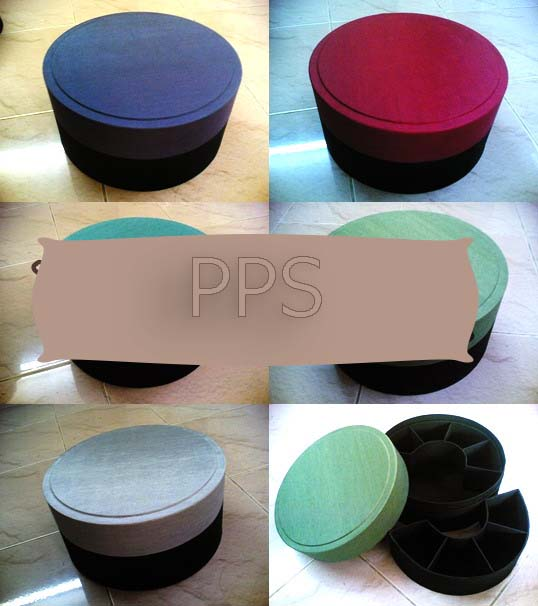 Accessories  box-PPS-30