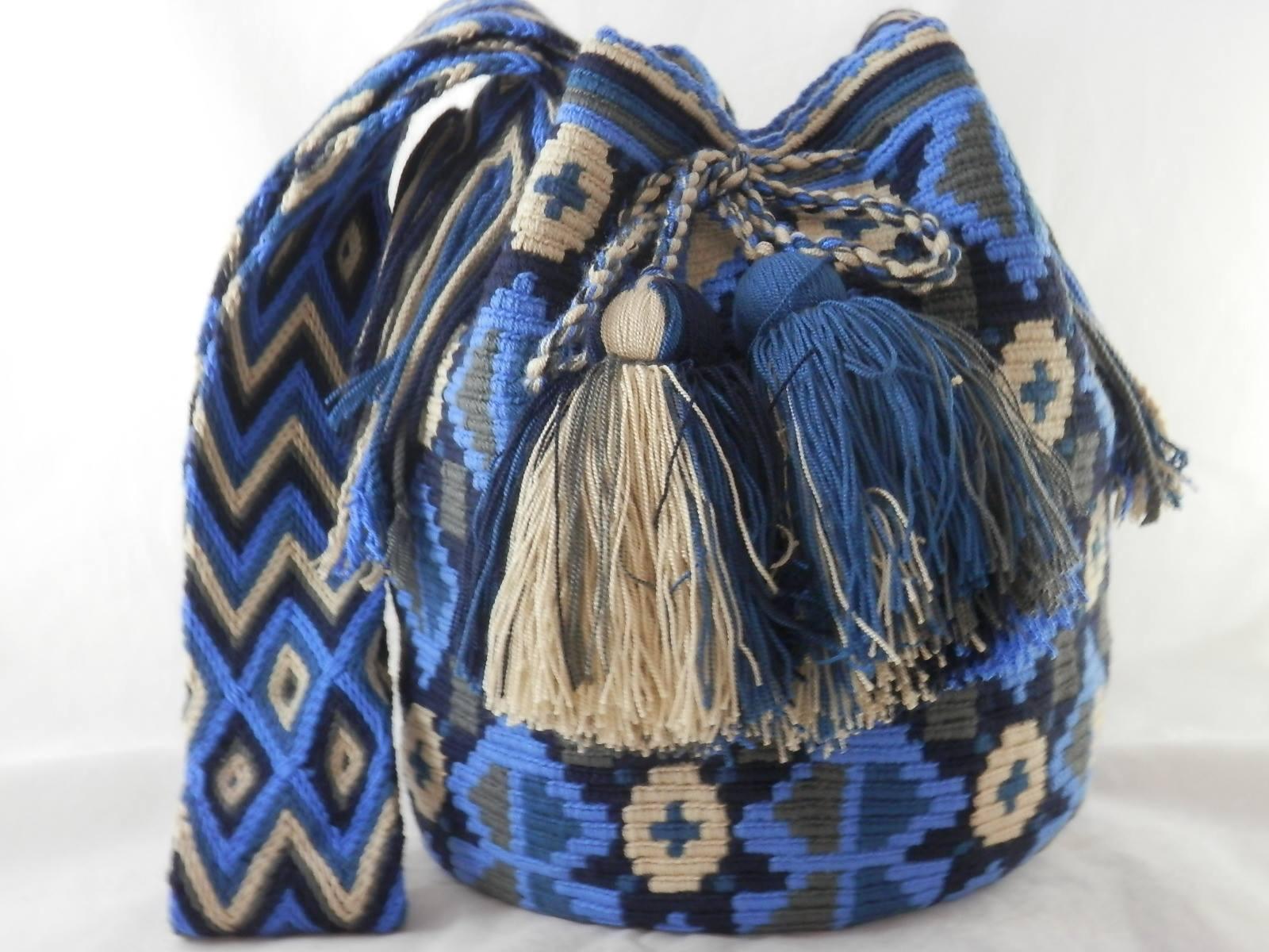 Wayuu Bag by PPS-IMG_8985