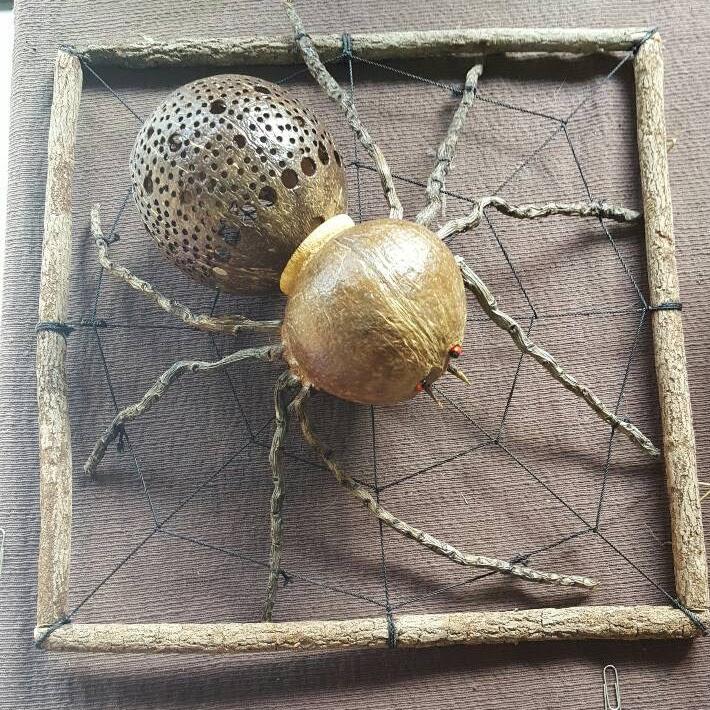 CoconutShellLamp1748