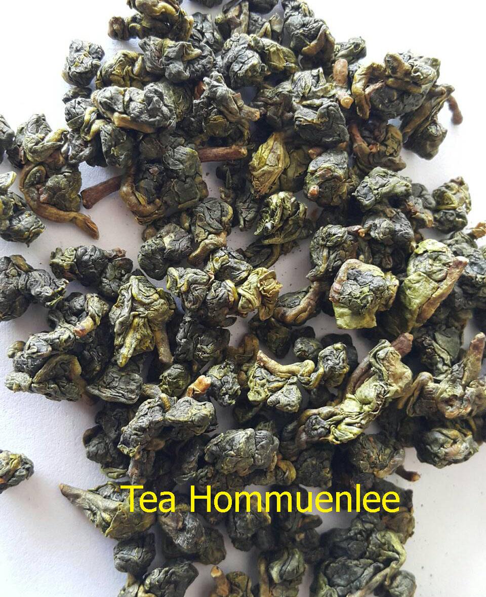 Tea Hormmuenlee