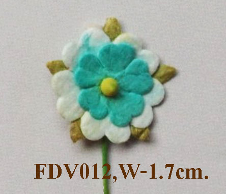 Sample Daisy flower FDV012