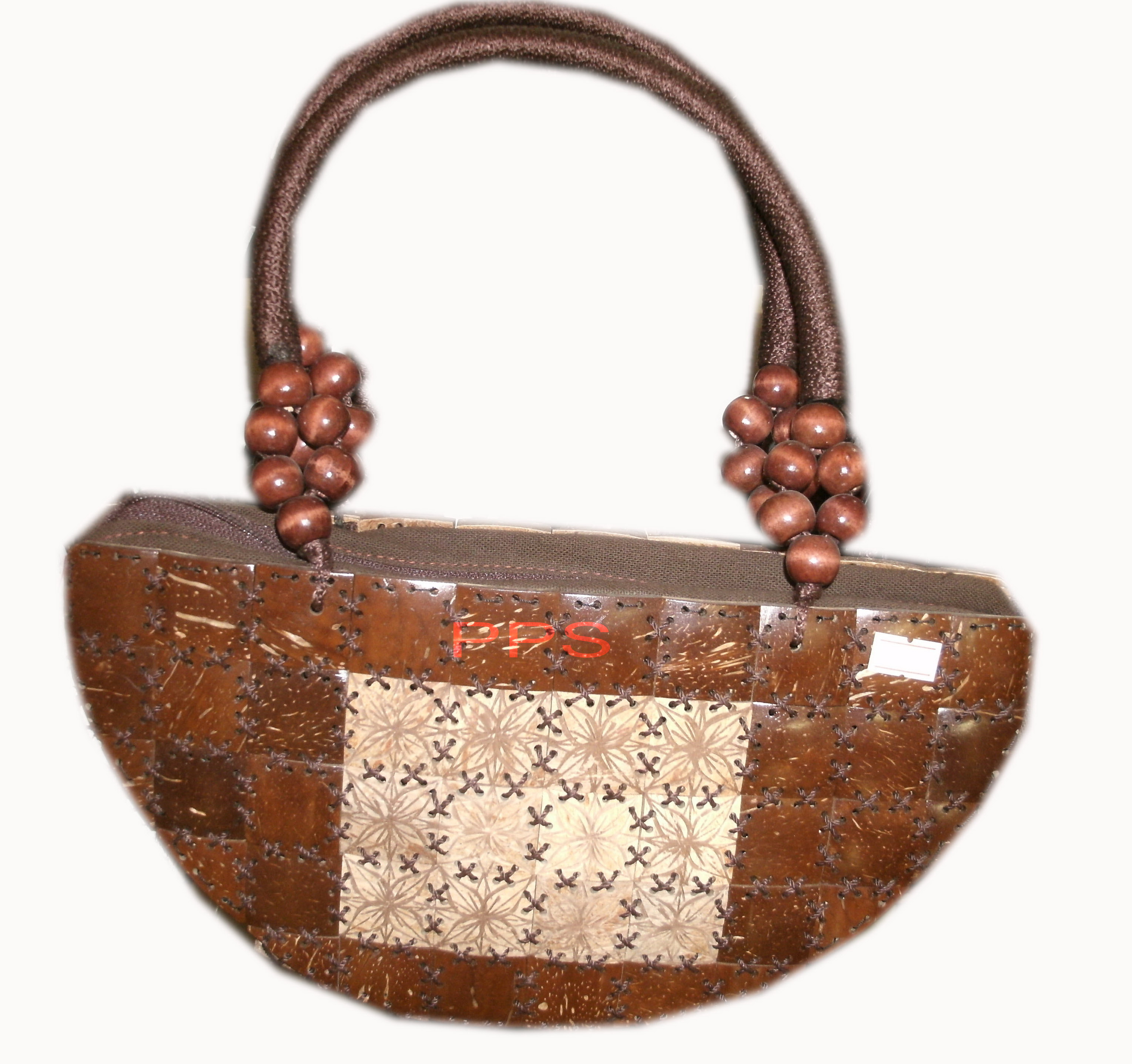 Coconut Shell Bags C2697