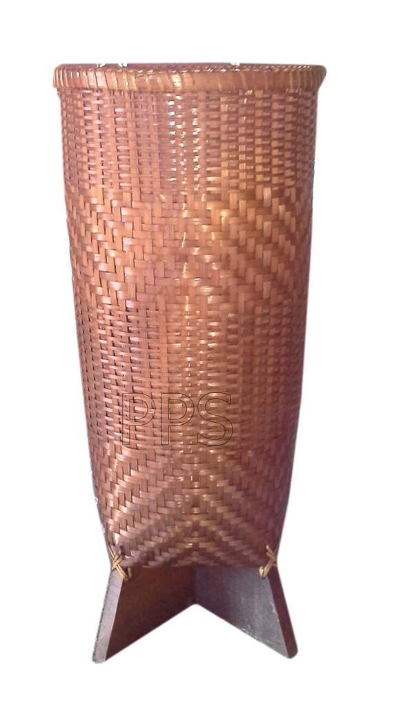 Bamboo long basket PS-BB-59