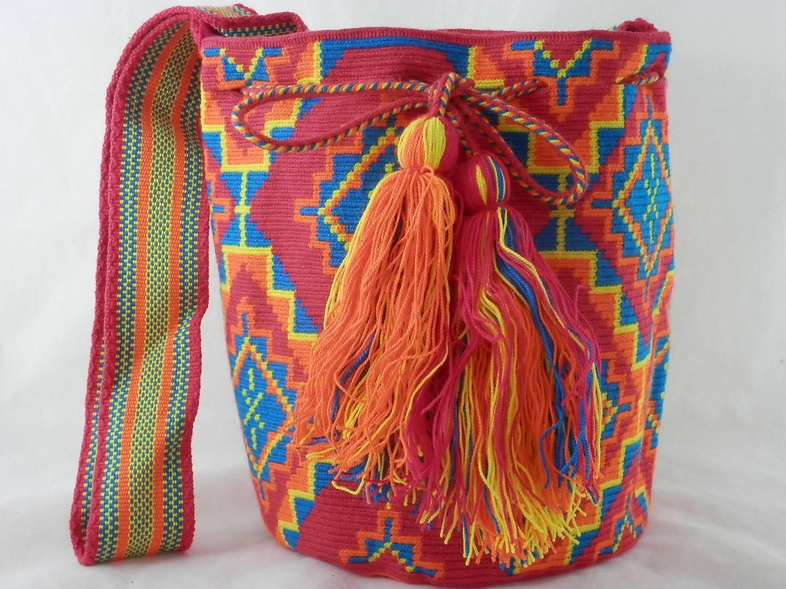 Wayuu Bag by PPS-IMG_6327