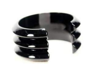 Sticky plastic bracelet-RC-245