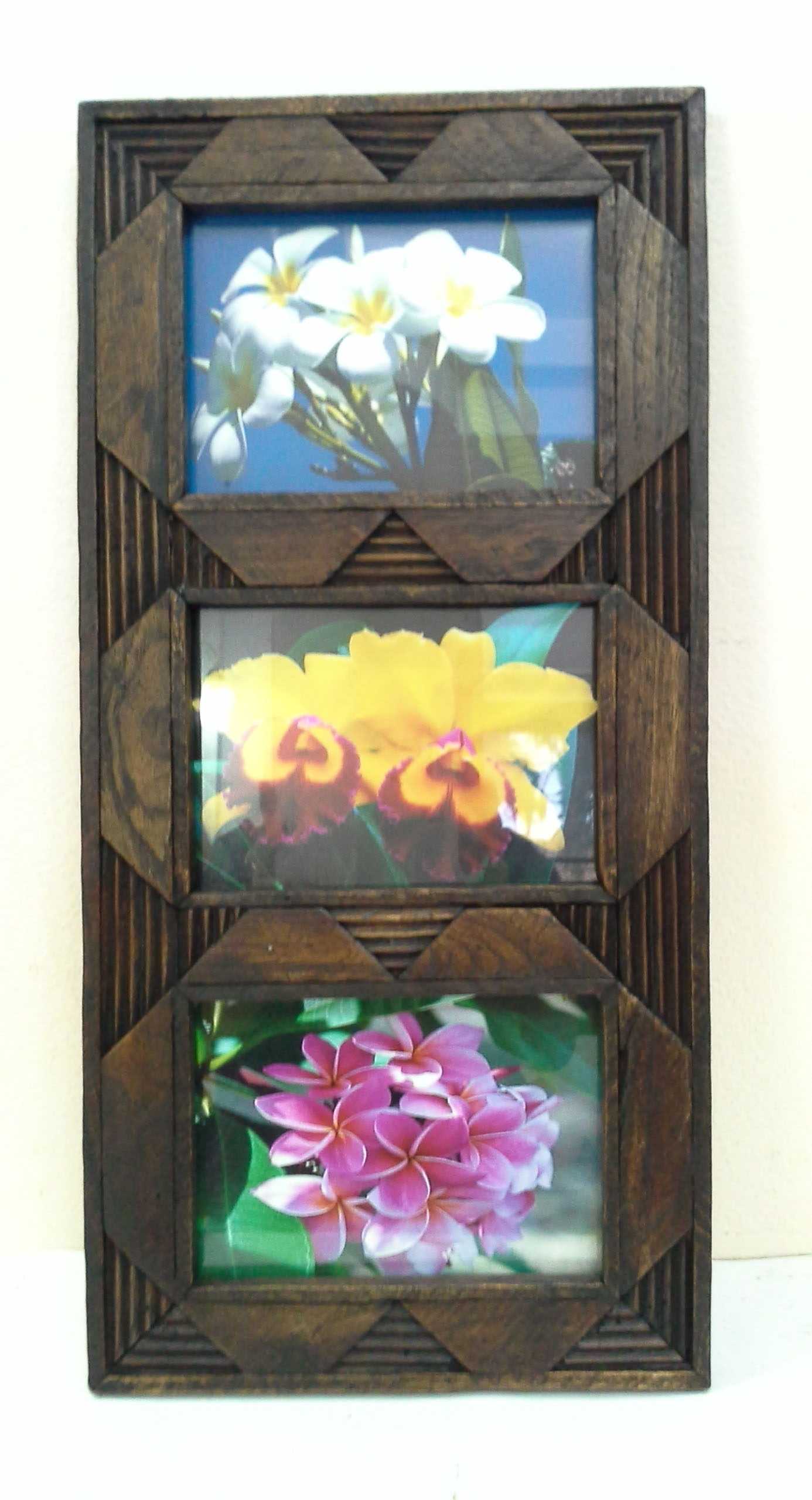 Wood picture frame-13